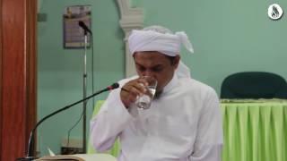 16-09-07 Kuliah Kitab Minhajul Abidin oleh SYEIKH MUHD ZAINUL ASRI BIN HJ ROMLI