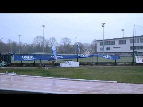 IUAA Track and Field Championships 2013: Men's 400m Hurdles