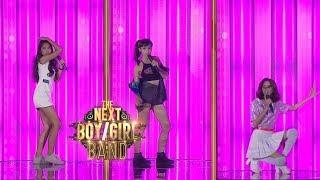 ป๊อบ, แอม, ดิสนีย์   Lip Sync - The Next Boy/Girl Band Thailand