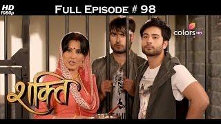 Shakti - 7th October 2016 - शक्ति - Full Episode (HD)