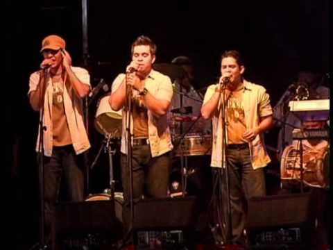 Adolescent's Orquesta - Folclore Dominicano & Me Gusta - En Vivo Desde Medellin video