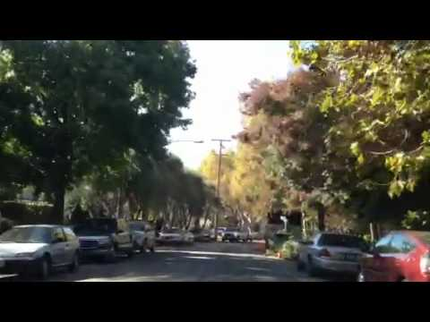 Steve Jobs House Palo Alto parte 1