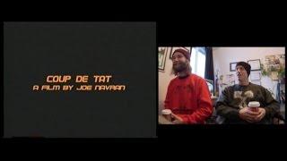 """Mushroom Blading Commentary - """"Coup De Tat"""" USD Skates Team Video (Joe Navran 2000)"""