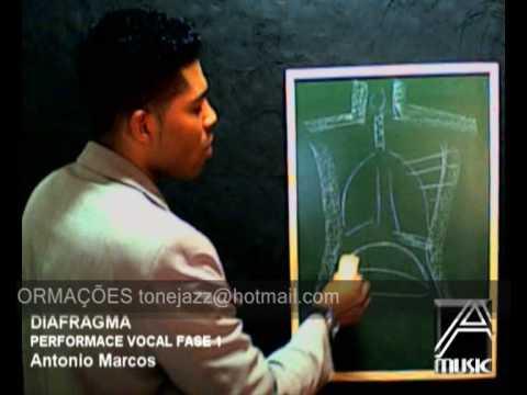 diafragma DIAFRAGMA, AULA DE CANTO, RESPIRAÇÃO DIAFRAGMATICA TONE MARCKES aulas pelo msn