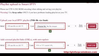 How to Download & Install IPTV for Smart TV (LG/Samsung/Sony)
