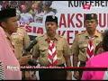 Bantu Rohingya, Kwarnas Gerakan Pramuka Buka Bumbung Kemanusiaan - iNews Petang 06/09 MP3