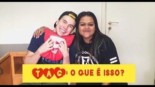 CAMILA LOURES - O QUE É ISSO (ft.Carlos Santana)