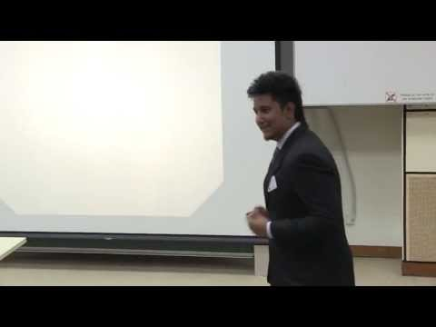 HSBC Asia Pacific Business Case Competition 2013 - Round2 F2 - DU