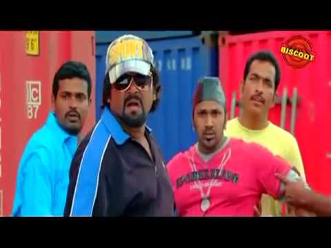Best actor Malayalam Movie Scene  (Mammootty hindi dialogue)