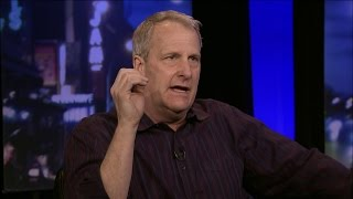 Theater Talk Jeff Daniels in Blackbird