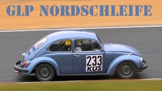 GLP 2. Lauf 2017 Nürburgring Nordschleife | Rahmenprogramm N24h Quali-Rennen 22.4.17