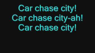 Watch Tenacious D Car Chase City video