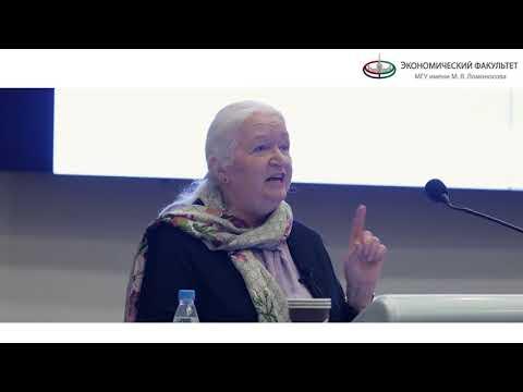 Встреча с Татьяной Черниговской «Человек в цифровом мире»