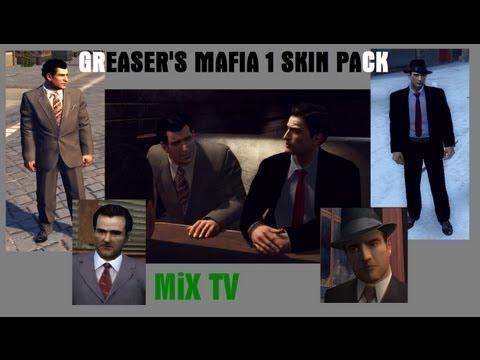 Смотреть - 2 обзоры модов для mafia 2. Обзоры модов для mafia 2. Видео,