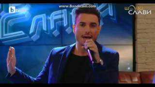 Faydee - Can't Let Go (Live On Slavi Show)