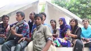 RAG Day Theme Song Tui Ami R Tora ft 4TH  Batch STAT, Jagannath University