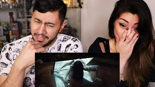 RINGS Trailer #2 | Reaction & Discussion | Jaby & Jessica Blanc!