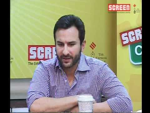 Saif Ali Khan: Talks About Kareena Kapoor