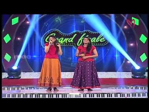 Super Singer 8 Episode 29 - Ramya Pranavi Performance