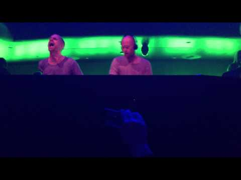 Marina and The Dimaonds - Heartbreaker ( Dada Life Remix ) Live at Hakkasan 5/19/2013