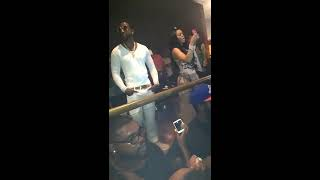 Gucci Mane in Florence,Sc