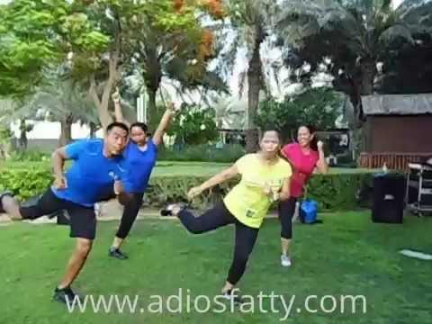 Zumba - Full Cardio Workout video