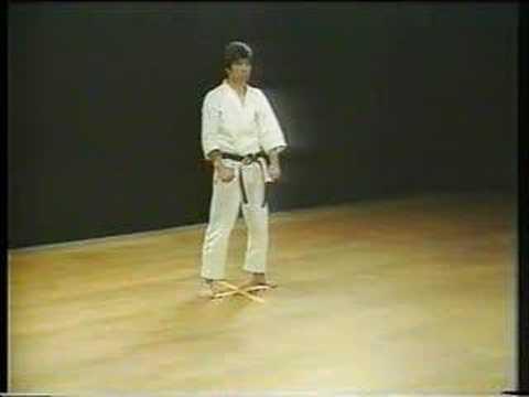 Heian Sandan - Shotokan Karate video