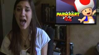 La voix de Nintendo
