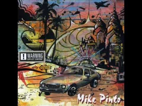 Mike Pinto - Bad Luck