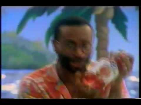 ADs on TWCh 076-OCEAN SPRAY - Bobby McFerrin