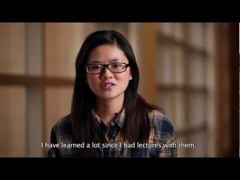 Chinese Students on Rutgers Business School Undergraduate-New Brunswick