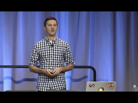 Google I/O 2014 - Polymer and Web Components change everything you know about Web development