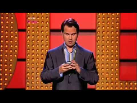 Jimmy Carr Live At The Apollo