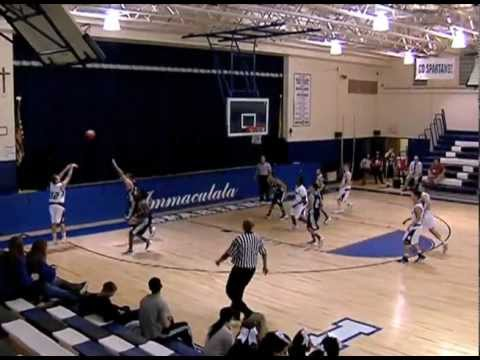 Thomas Haldeman- Immaculata High School