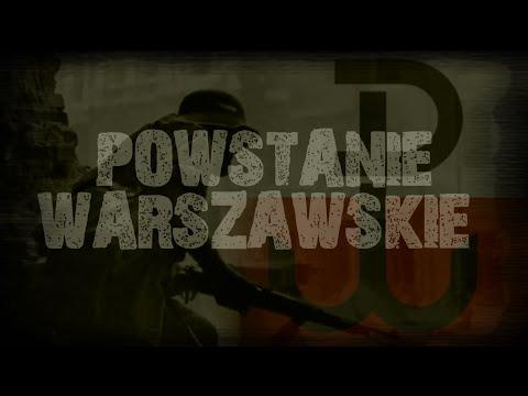 REMEMBER - 72 Rocznica Powstania Warszawskiego