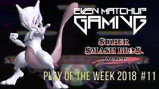 EMG SSBM Play of the Week 2018 - Episode 10 (Super Smash Bros. Melee)