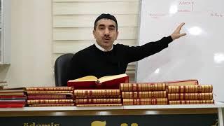 Miraç risalesi innehu zamiri 2   31.Söz  Murat Dursun