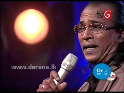 Dell Studio with Senanayaka Weraliyadda - 18th November 2015