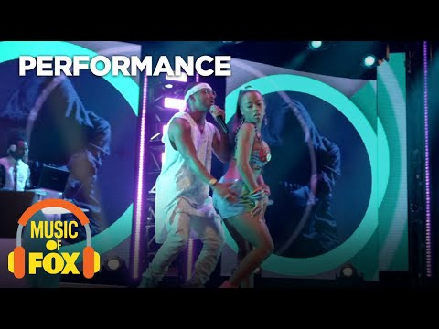 "Tiana and Gram perform ""Love Long Time,"" and their performance shocks Hakeem. Subscribe now for more Empire clips:   http://fox.tv/SubscribeEMPIRE Watch Empire Season 4 videos: http://fox.tv/Emp..."
