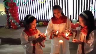Download Lagu Sunday School Christmas Celebration GKMI ARK 2011 part 3 Gratis STAFABAND
