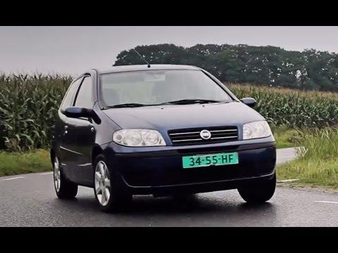 Fiat Punto Mk2 (188) buyers review