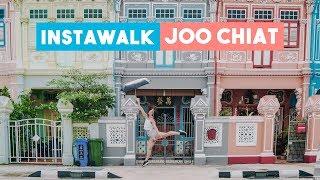Exploring Joo Chiat's Architecture & Heritage - #InstaWalk With MND Singapore