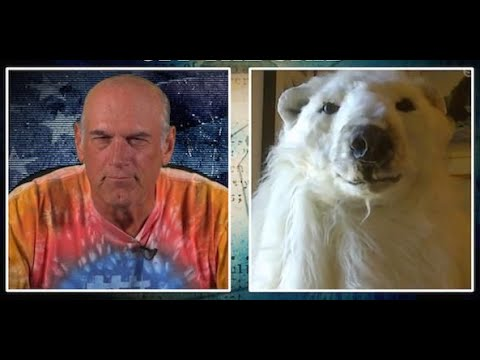 Jesse Ventura on Man Made Climate Change -