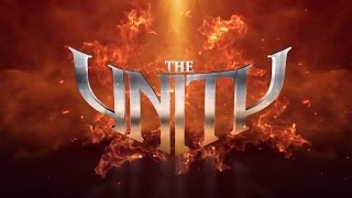 THE UNITY - Rise And Fall (Lyric video)