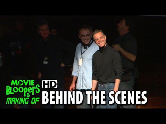 Steve Jobs (2015) Behind the Scenes