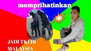 Ninja hatori main perang perangan,,,beratnya kerja di malaysia,,..