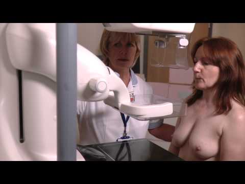 CreationVideo.com | NHS Breast Screening: It's Your Choice - 2