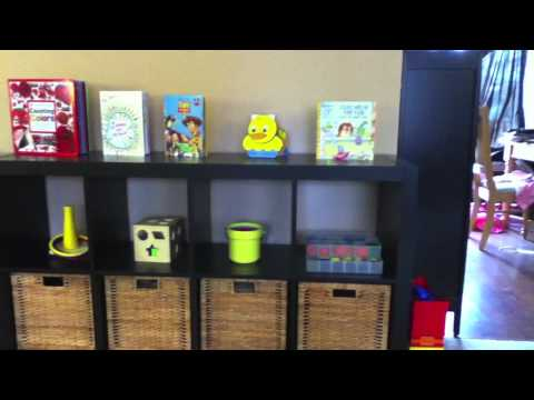 Images of Toy Storage Montessori & Toy Storage: Toy Storage Montessori