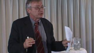 Capital and Interest (by Hans-Hermann Hoppe) - Introduction to Austrian Economics, 5of11