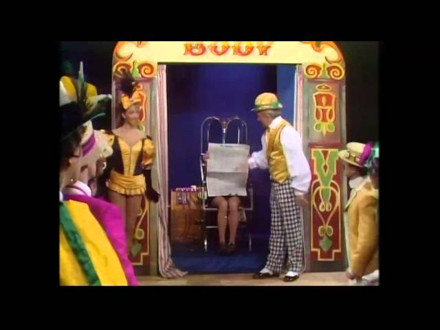 Paul Daniels Magic Show